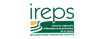 IREPS bourgogne Franche-Comté