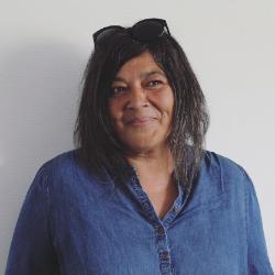 Isabelle Moesch